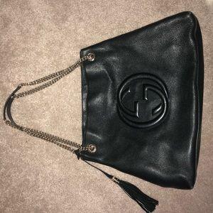 Gucci Bags - Gucci Soho bag